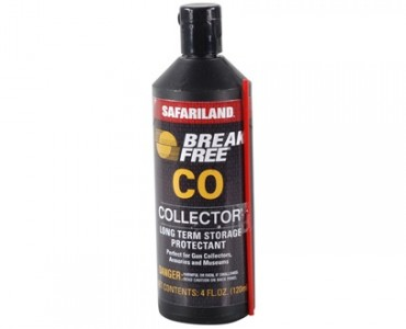 Break-Free CO-4 Collector Oil